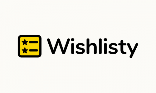 Wishlisty - Technology business name for sale