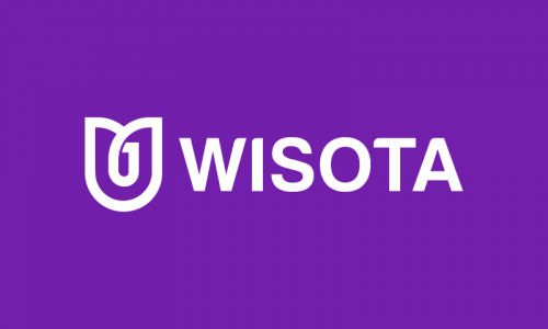 Wisota - Smart home brand name for sale