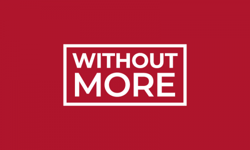 Withoutmore - Business company name for sale
