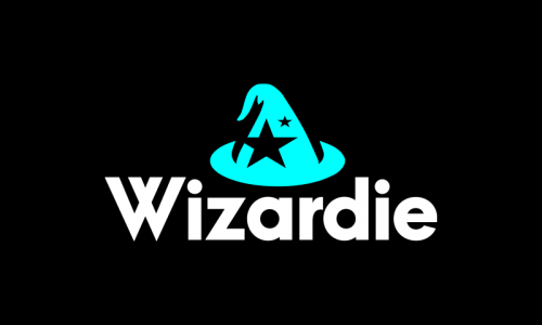 Wizardie - Media product name for sale