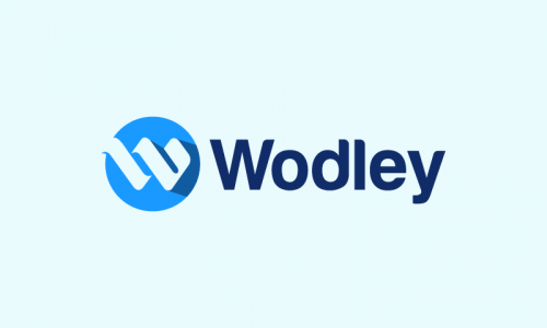 Wodley - Health company name for sale