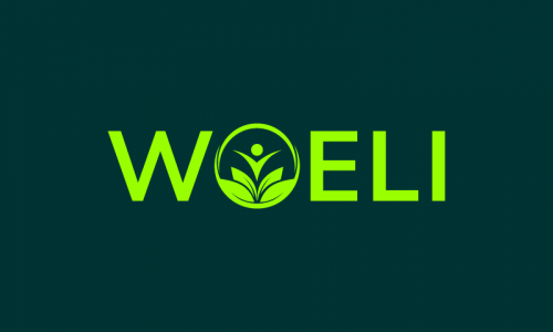 Woeli - Retail brand name for sale
