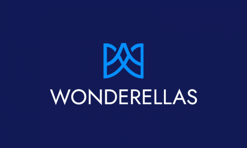 Wonderellas - Playful company name for sale