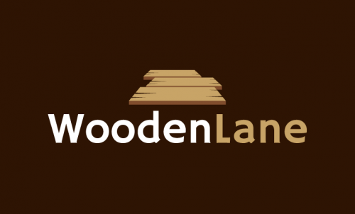 Woodenlane - Retail domain name for sale