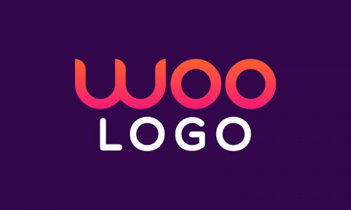 Woologo - Design product name for sale