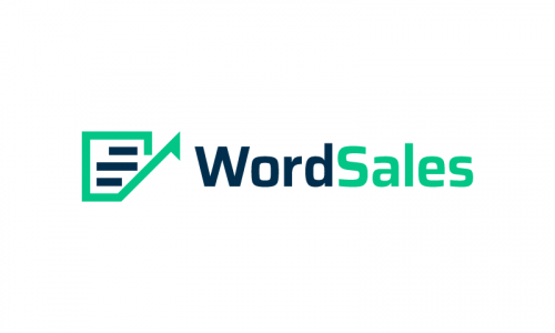 Wordsales - Marketing product name for sale