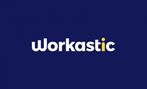 Workastic - Technology domain name for sale