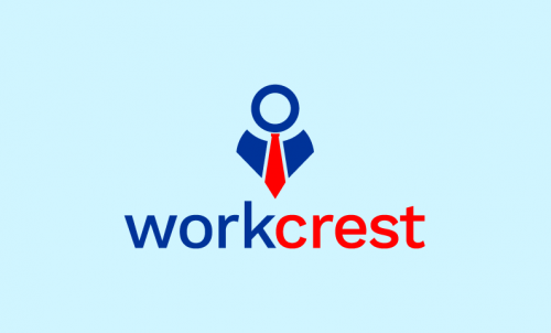 Workcrest - Offshoring domain name for sale