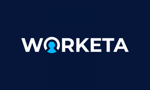 Worketa - Offshoring brand name for sale