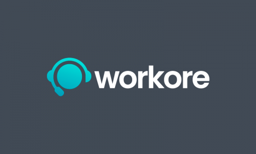 Workore - Outsourcing brand name for sale