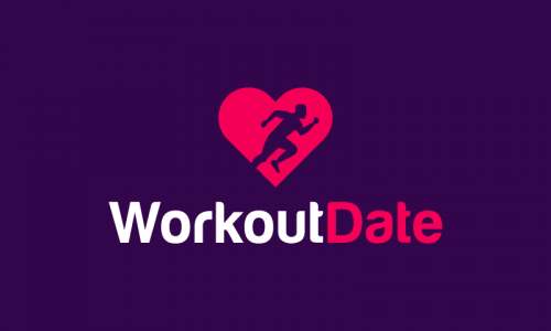 Workoutdate - Dating startup name for sale