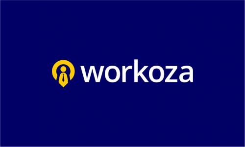 Workoza - Outsourcing product name for sale