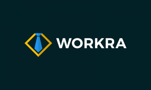 Workra - Potential brand name for sale