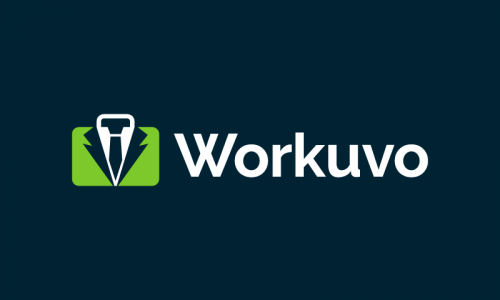 Workuvo - Outsourcing company name for sale