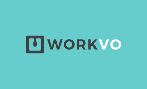 Workvo - Possible product name for sale