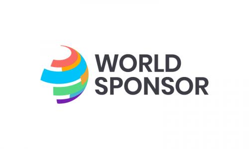 Worldsponsor - Online games product name for sale