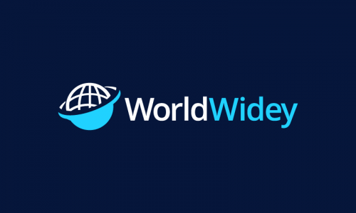 Worldwidey - Retail domain name for sale