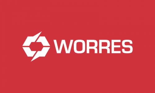 Worres - Video games domain name for sale
