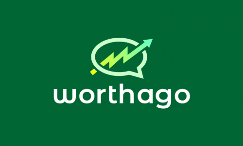Worthago - Retail startup name for sale