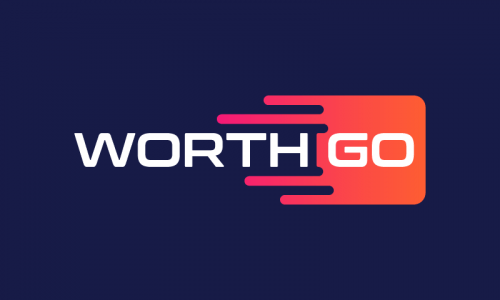 Worthgo - Consumer goods brand name for sale
