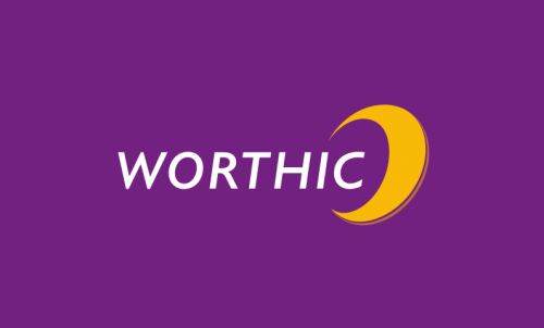 Worthic - Music startup name for sale