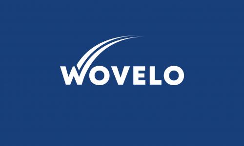 Wovelo - Technology domain name for sale