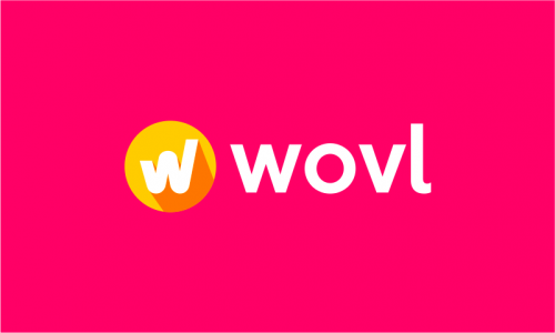 Wovl - Finance business name for sale