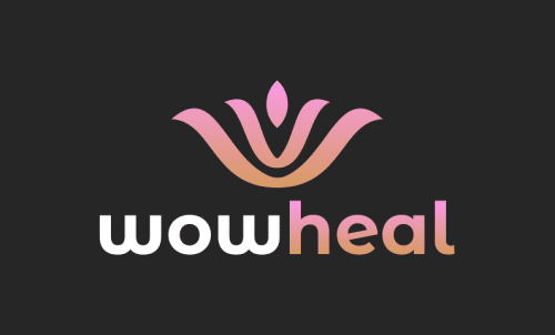 Wowheal - Nutrition business name for sale
