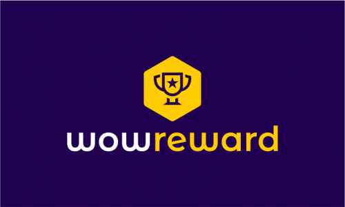 Wowreward - Possible startup name for sale