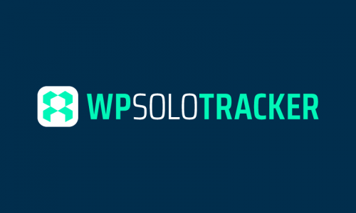 Wpsolotracker - Marketing startup name for sale