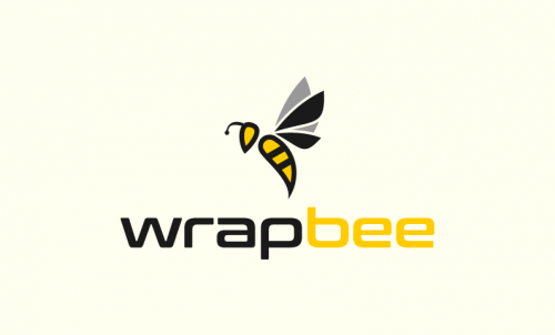 Wrapbee - Business product name for sale