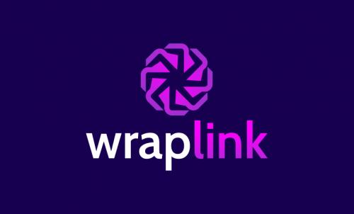 Wraplink - Finance brand name for sale