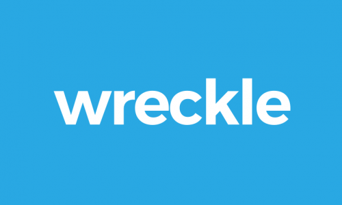 Wreckle - Food and drink brand name for sale
