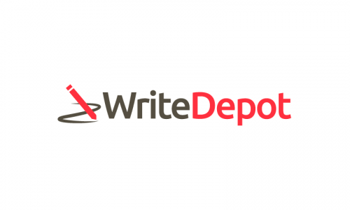Writedepot - Writing product name for sale