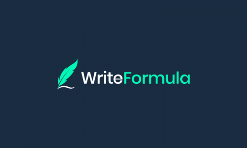 Writeformula - Writing brand name for sale