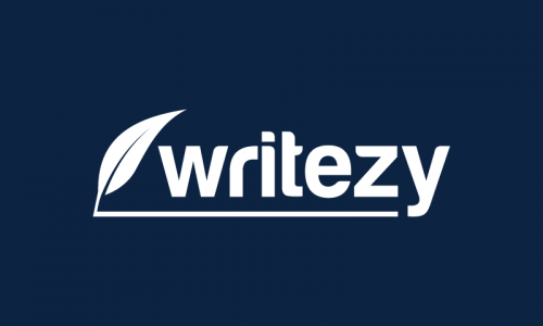 Writezy - Writing domain name for sale
