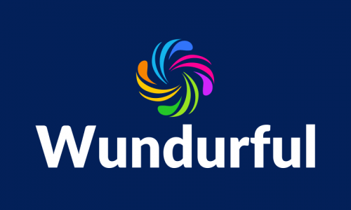 Wundurful - Video business name for sale