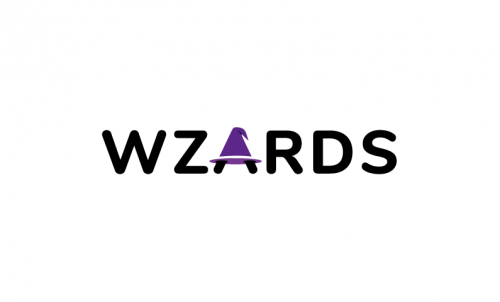 Wzards - Magical brand name for sale
