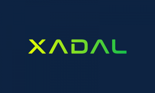 Xadal - Sales promotion company name for sale