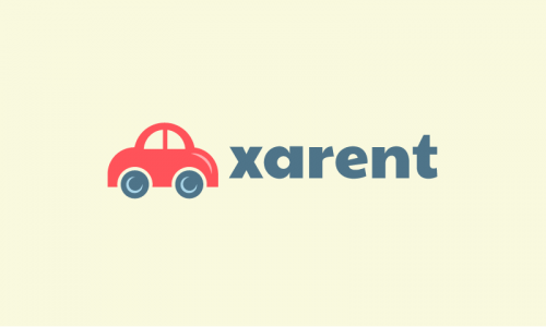 Xarent - E-commerce product name for sale