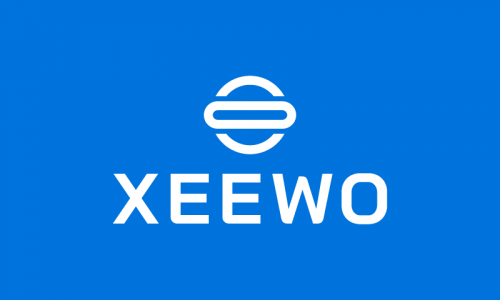 Xeewo - Technology brand name for sale