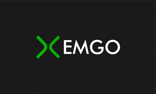 Xemgo - Modern domain name for sale