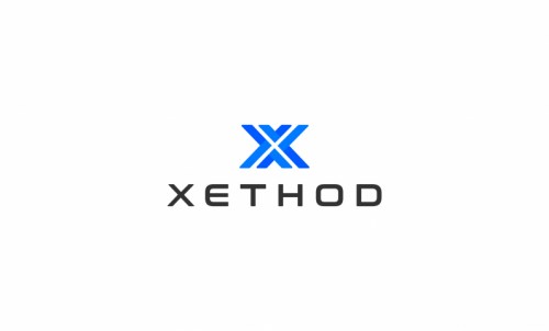 Xethod - Invented brand name for sale