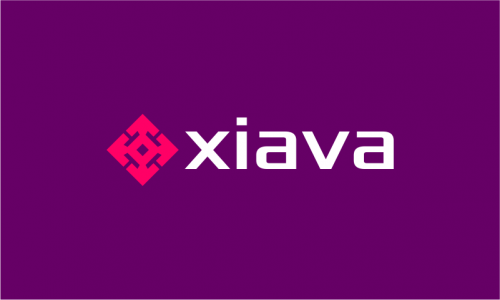 Xiava - Marketing company name for sale