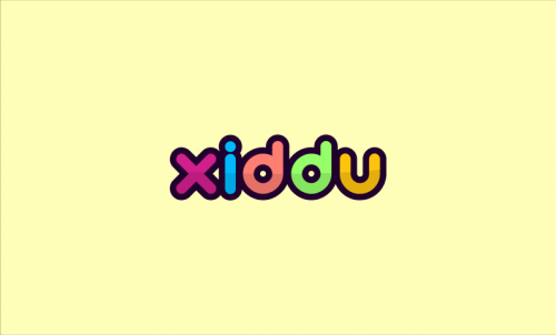 Xiddu - E-commerce business name for sale