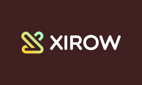 Xirow - Business product name for sale