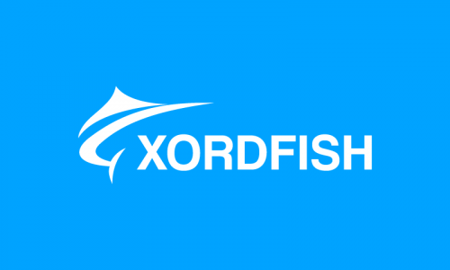 Xordfish - Beauty startup name for sale