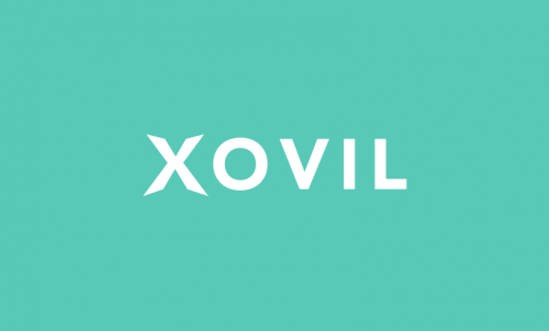 Xovil - E-commerce brand name for sale