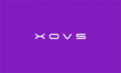 Xovs - Powerful business name