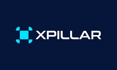 Xpillar - Transport domain name for sale